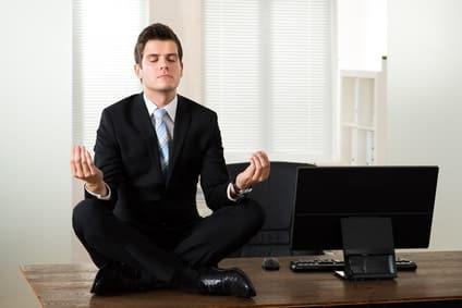 Hypnose en entreprise